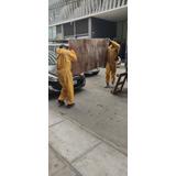Mudanzas Economicas Lima Transporte Inmediato Peru Embalaje