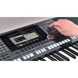 Organo Yamaha Psr S970 Piano Teclado Electronico Arrange
