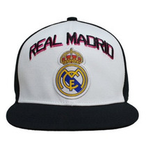 Gorro Real Madrid Oficial