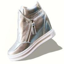 dba16d60 Busca zapatillas botitas con taco escondido mujer con los mejores ...