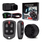 Alarma Positron Fx350 G8 P/motos Honda