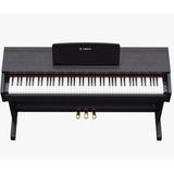 Piano Clavinova Yamaha Arius Ydp-103 Rosewood Con Asiento