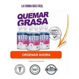 Keto Plus Made In Usa Eeuu Quemador De Grasa Original