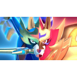 Pokémon Competitivos 6ivs Espada Escudo Full Gen. N.switch
