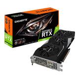 [s/1710] Tarjeta Video Gigabyte Rtx 2060 6gb Gaming Rgb Pro