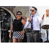 Orquesta Bodas Cumpleaños Aniversarios Bautizos Todo Lima