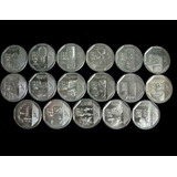 Monedas Peruanas De Colección