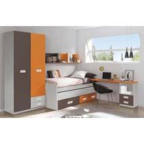Camas y Colchones Juegos de Dormitorio con los mejores precios del ...