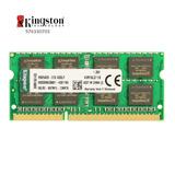 Memoria Kingston 8gb, Ddr3, Sodimm, 1600mhz Laptop/nuevo