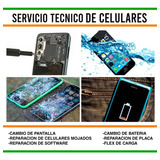 Reparación Servicio Técnico Samsung iPhone Pantallas Rotas