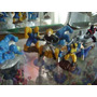Marvel Legends Minitoy Gosth Silver Nightcrawler Wolverine, usado segunda mano  Lima