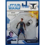Star Wars Clone Wars Sellados Keychain Anakin Skywalker