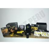 Trx Pro Force Home Kit Modelo Profesional Original + Extras