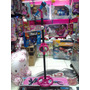 Monster High Super Microfono ¡¡nuevo Modelo 2014!!