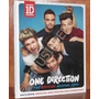 One Direction - Libro Official Annual 2014 (en Stock)