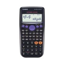 Calculadora Casio Fx-82la Plus