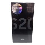 Samsung S20 128gb Nuevos Cajas Selladas / 5 Tiendas Fisicas