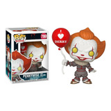Funko Pop Pennywise With Balloon N° 780