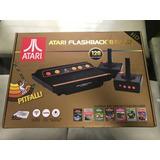 Consola Atary Flashback 8 ( Ar3220 ) 2 Mando | 105 Juegos