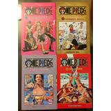 One Piece Mangas Originales Editorial Larp