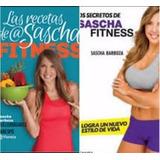 Combo Sascha Fitness, Recetas Y Secretos Alta Calidad
