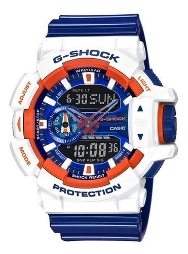 9b38bb7b09b Reloj Casio G-shock Ga-400cs 7a- 100% Nuevo En Caja