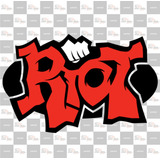Rp Riot Points Recarga Saldo League Of Legends Lol Lan/las