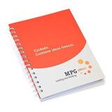 Cuadernos Personalizdos - Cuadernos Anillados - Libretas