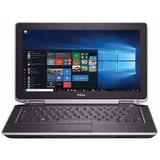 Laptop Refurbished Empresarial Dell Ci7 16gb Ssd 13.3/14''