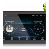 Auto Radio De 7 Pulgadas Android, Gps Wifi Bluetooth No Cd