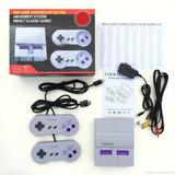 Consola Mini Snes-super Ns Retro Nintendo