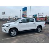 Alquiler Camioneta Toyota Hilux 4x4