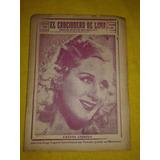 Cancioneros De Lima Antiguos De 1945