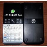 Calculadora Graficadora Hp Prime V2 G8x92aa