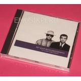 Pet Shop Boys Discography Collection - Nuevo Sellado Emk