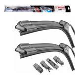 Plumillas Limpiaparabrisas Bosch Aerotwin Multiclip