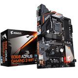 Mb Gigabyte B360 Aorus Gaming 3 Wifi ( B360 Aorus Gaming 3 W