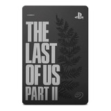 Acc Ps4 Game Drive Special Edition Tlou 2