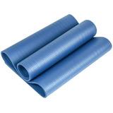 Colchoneta Para Ejercicios Yoga Mat Con Sujetador