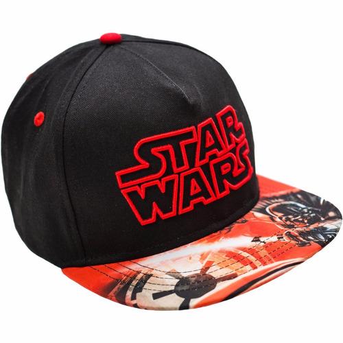 Gorra Niño Star Wars Importada 044f85be77a