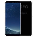 Samsung Galaxy S8 64gb Ram 4gb Libre De Fabrica - Negro