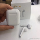 Audífonos Mini I9s Bluetooth 5.0 AirPods P/ Apple Y Android