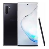 Samsung Galaxy Note 10 Plus 256gb Libres 4g Nuevos Oferta!!!