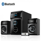 Parlante Micronics Feeling 80w Usb Bluetooth Tv Pc Surco-wil