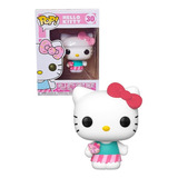 Funko Pop Hello Kitty Sweet Treat 30 Kitty Rosquilla