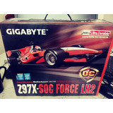 Motherboard Gigabyte Z97 Soc Force Ln2