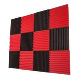 Panel Acústico - Espuma Para Home Studio Y Más | 5 Colores