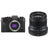 Cámara Fujifilm X-t30 Con 50mm F/2 Lente Kit
