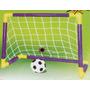 Arco De Futbol Pequeño Para Niños - Tamaño Grande