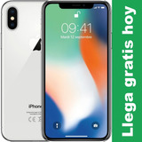 Apple iPhone X 64gb Caja Sellada / Tienda